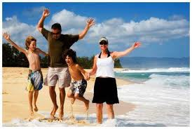 Paket Keluarga (Paket Wisata, Pilihan Tepat Untuk Keluarga)