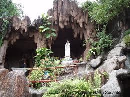 Tour Belitung – Bangka 5H – 4M (Goa Maria)