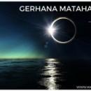 Menikmati Gerhana Matahari Total di Belitung