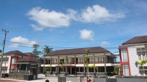 Hotel Grand Pelangi