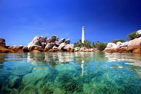 Paket Wisata Belitung – 2D1N