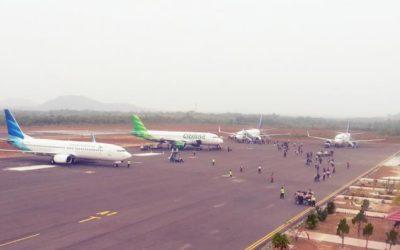 Bandara H. AS. Hanandjoeddin