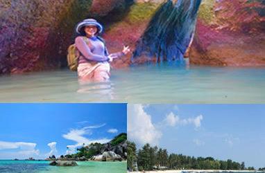 5D4N  Malaysia Belitung